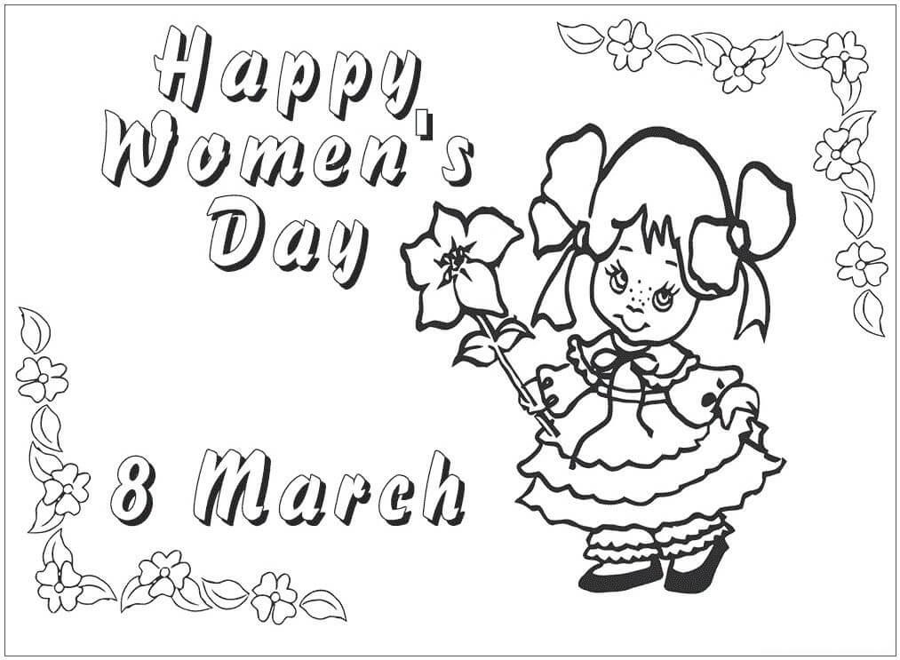 Happy Women's Day 3