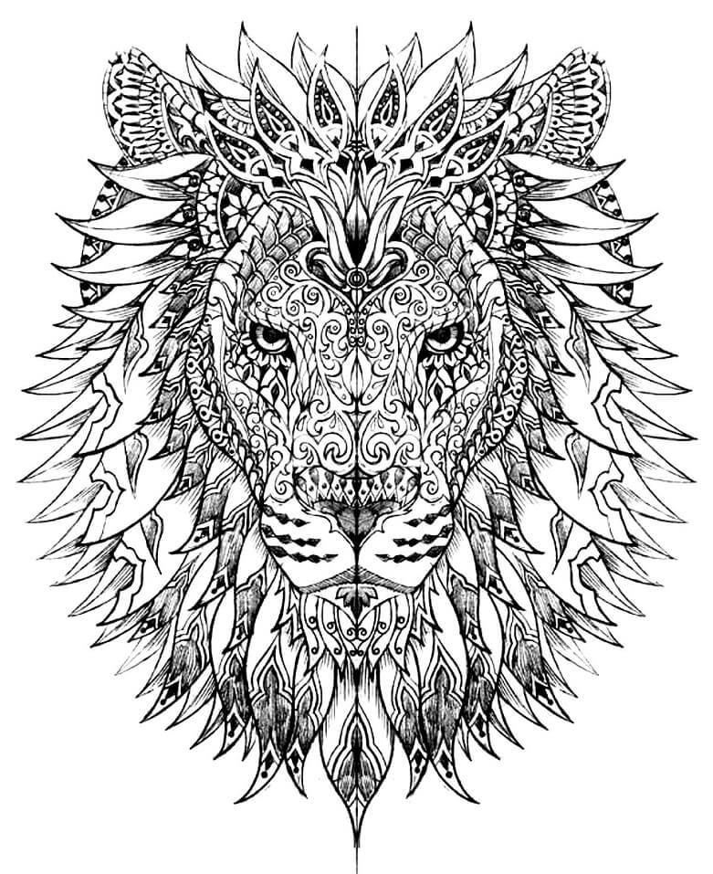 Hard Lion