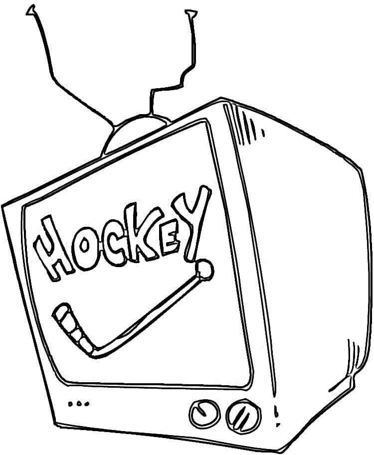 Hockey On Tv