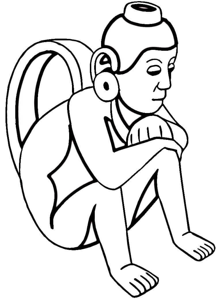 Humanoid Monkey