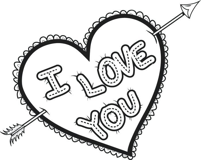 ILoveU Heart