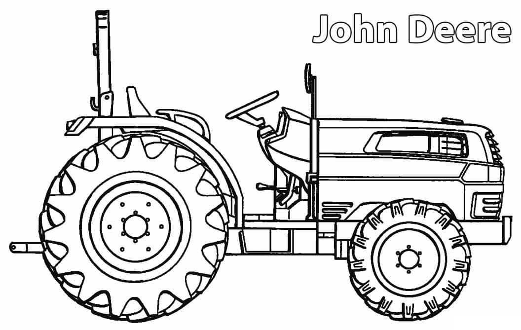 John Deere 1