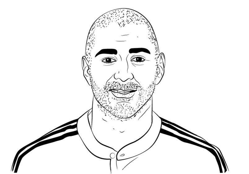 Karim Benzema 2