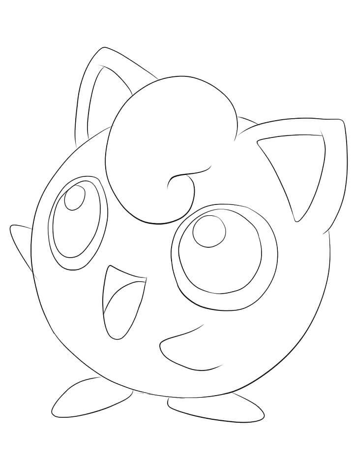 Kawaii Jigglypuff