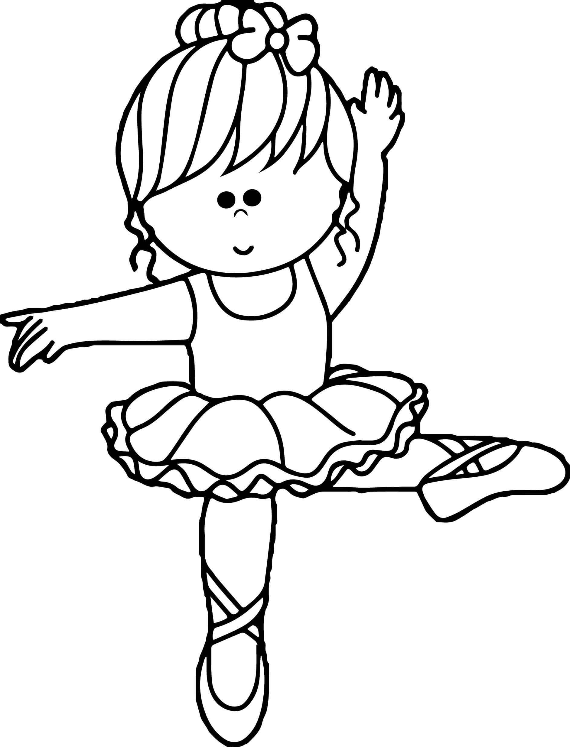 Kid Ballet