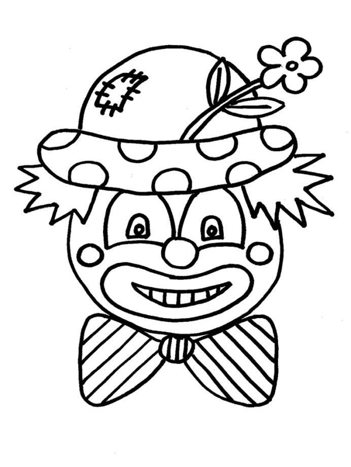 Kid Clown