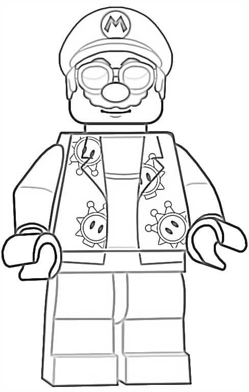 Lego Super Mario 2