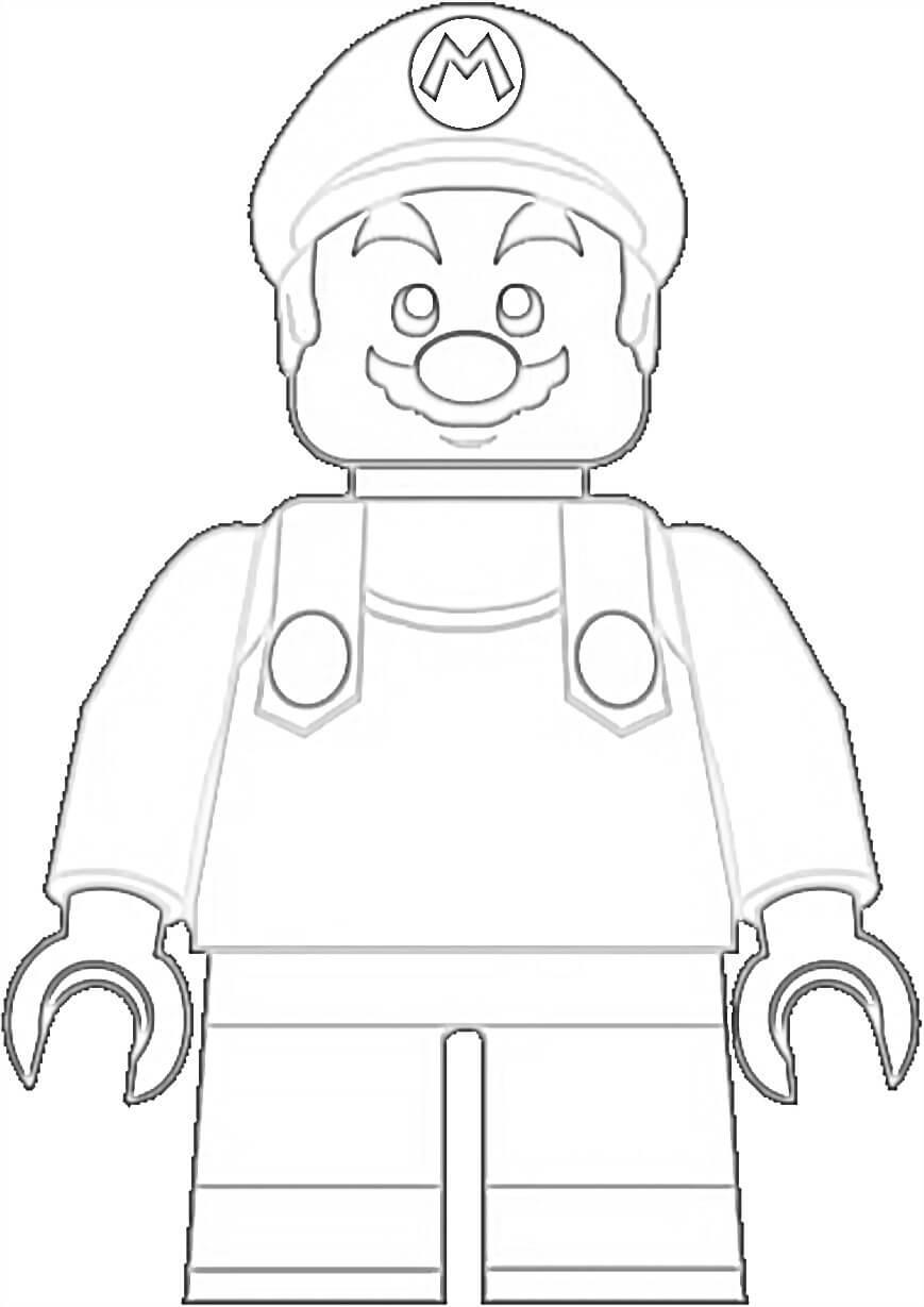 Lego Super Mario 3