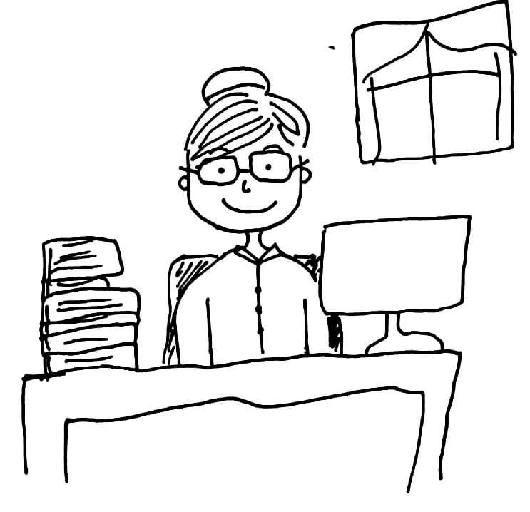 Librarian 10