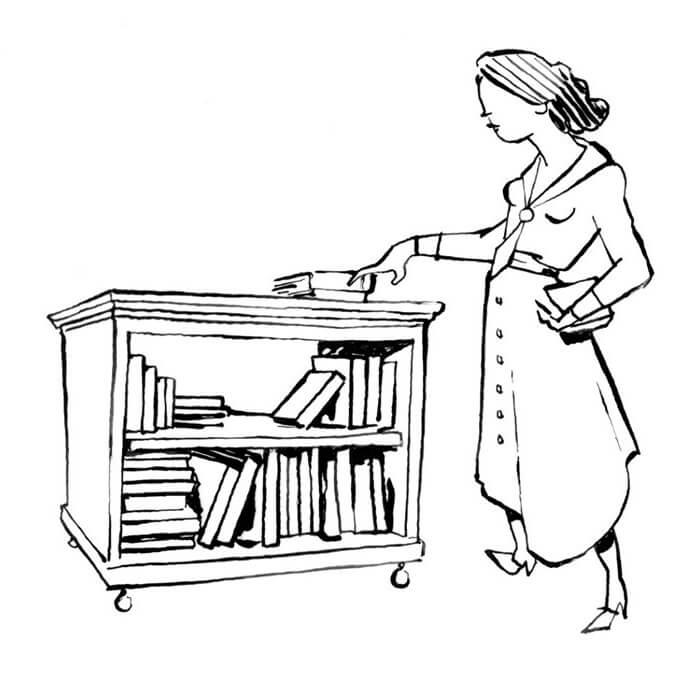 Librarian 11
