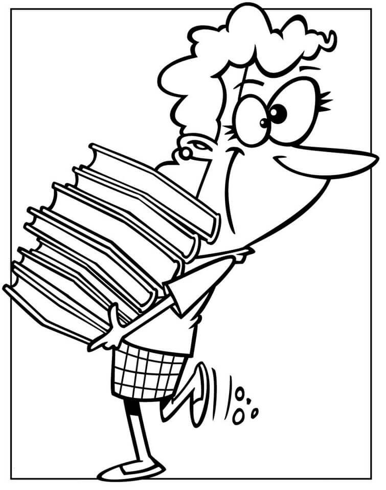 Librarian 2
