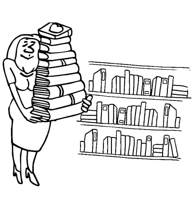 Librarian 4
