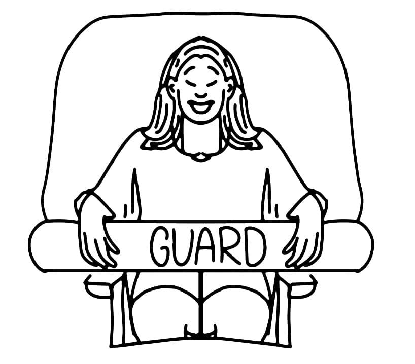 Lifeguard 5