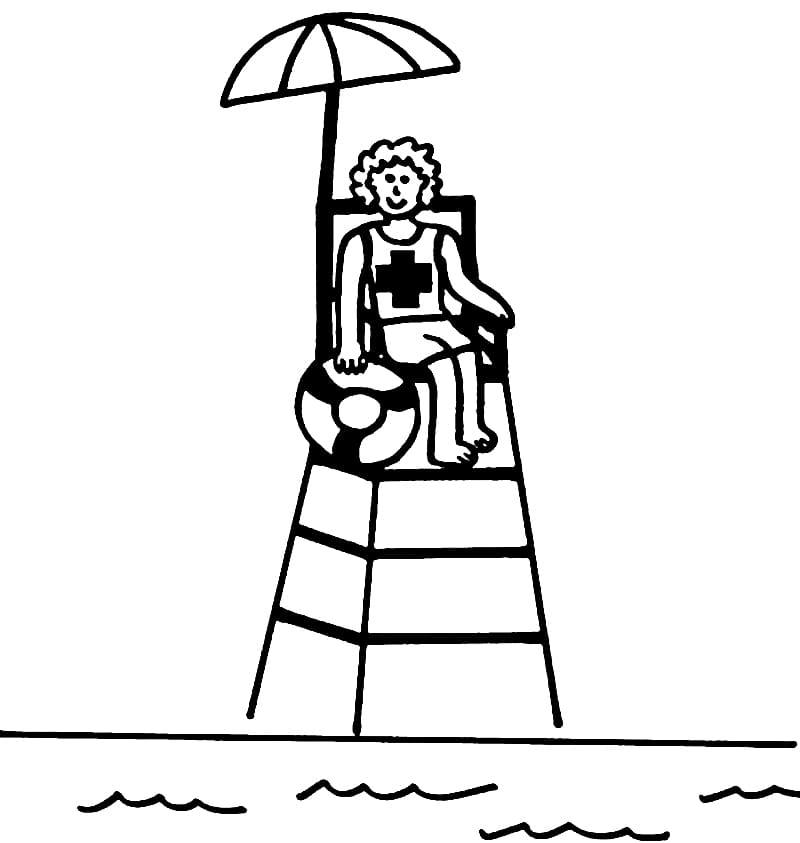 Lifeguard 7