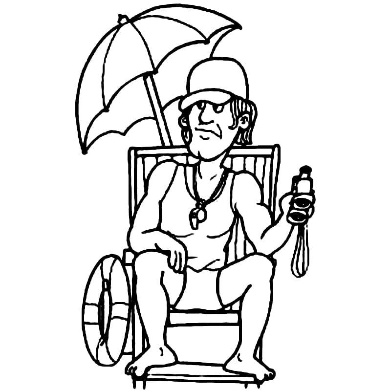 Lifeguard 8