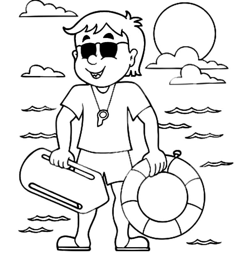 Lifeguard 9