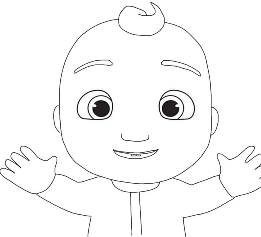 Little Johnny Cocomelon