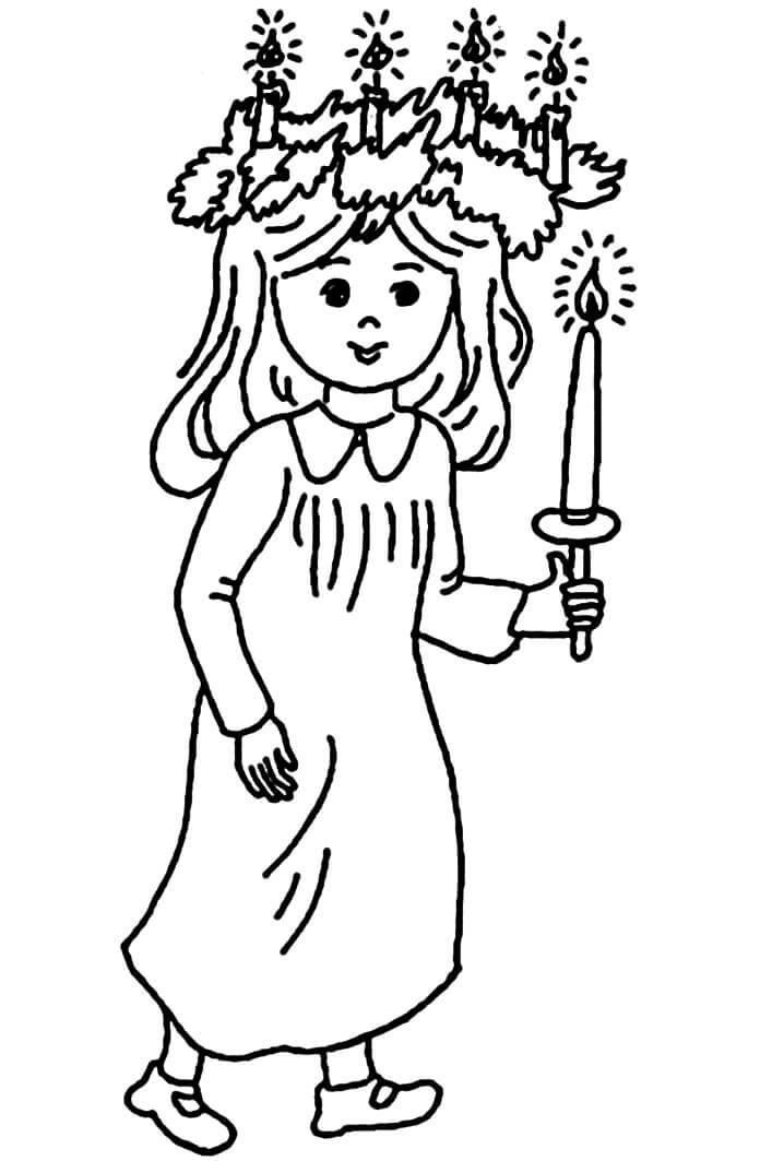Little Saint Lucy