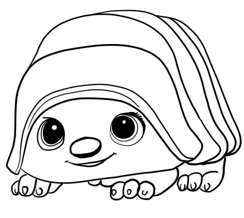 Little Tuk Tuk