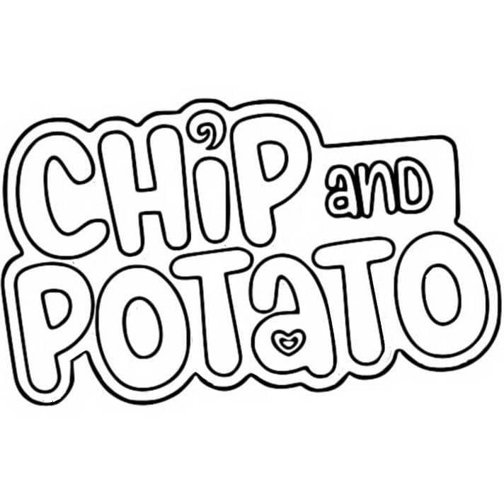 Logo Chip and Potato