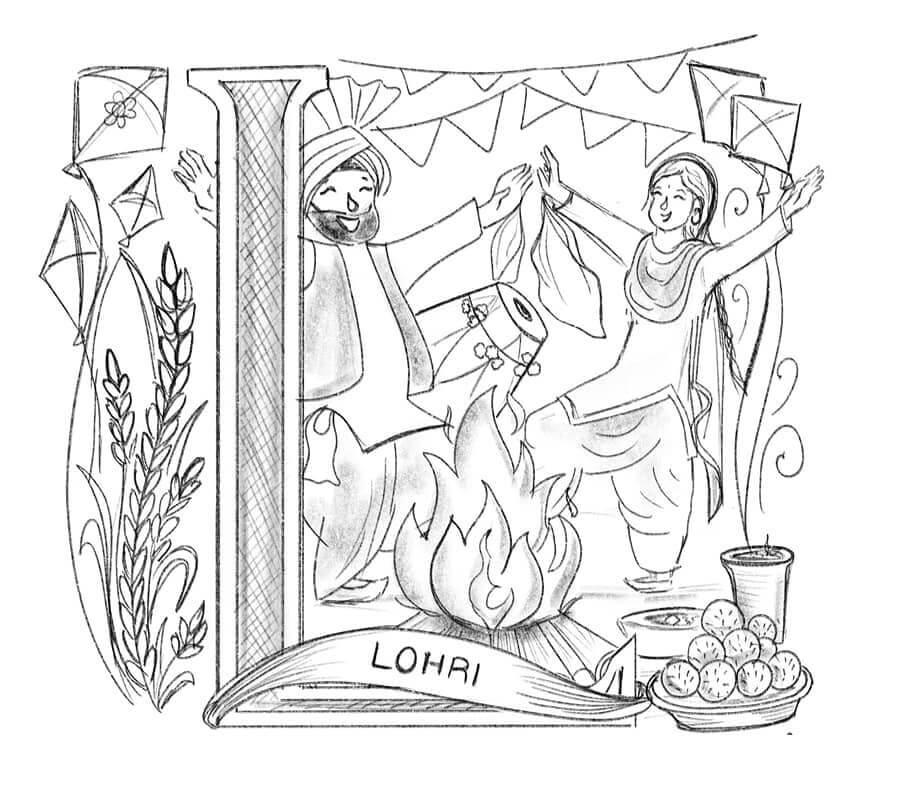 Lohri 4