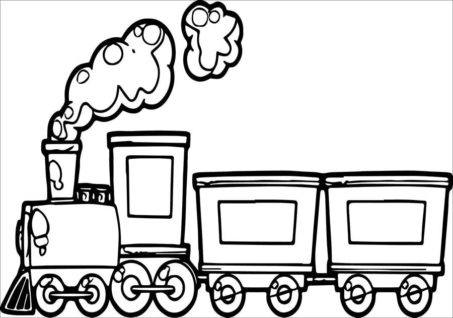 Lovely Train