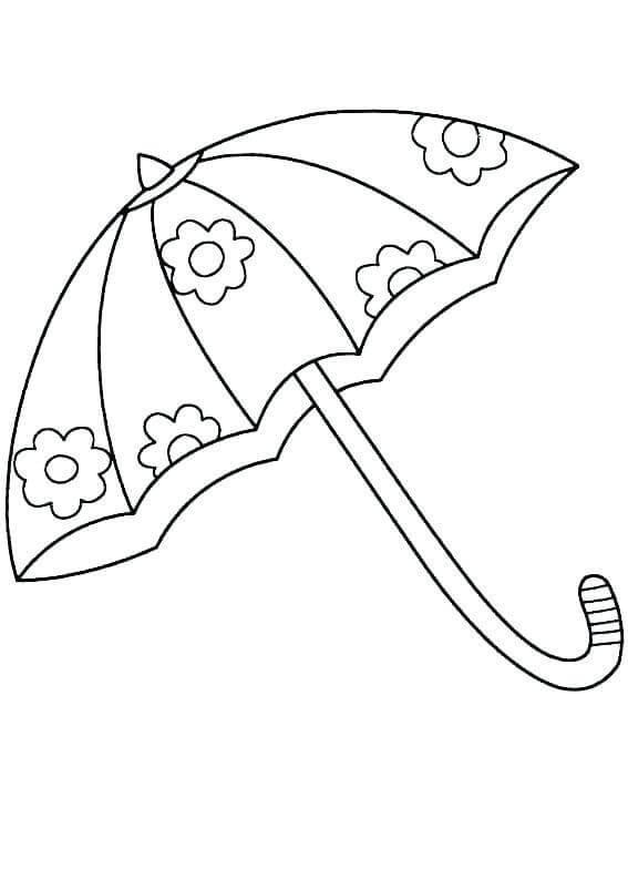Lovely Umbrella