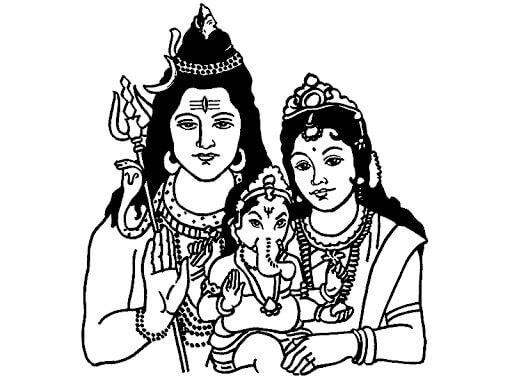 Maha Shivaratri 1