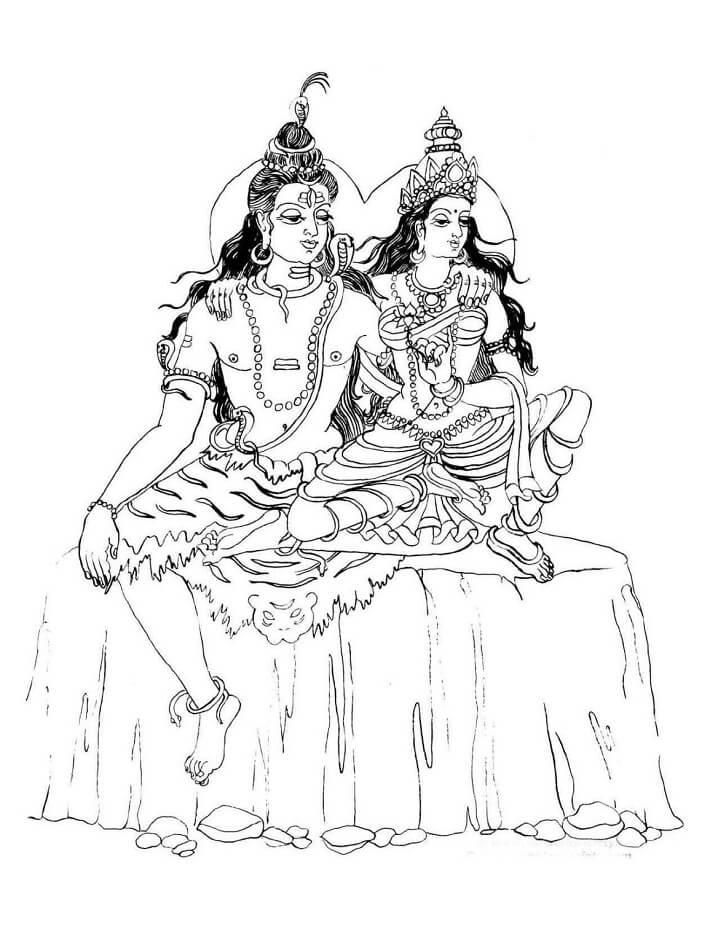 Maha Shivaratri 2
