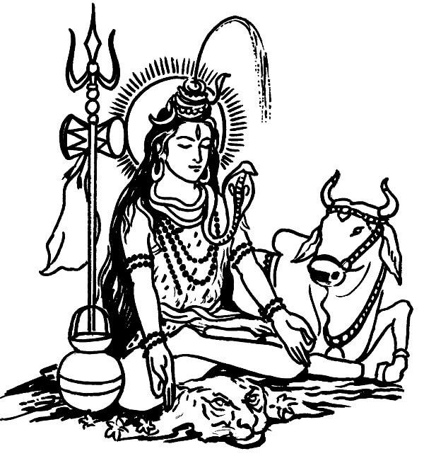 Maha Shivaratri 3