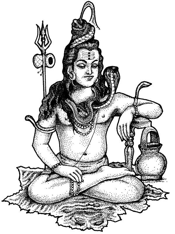 Maha Shivaratri 5