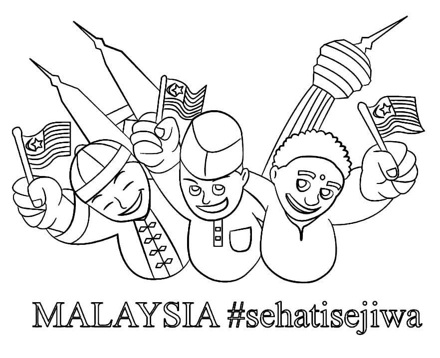 Malaysian 3