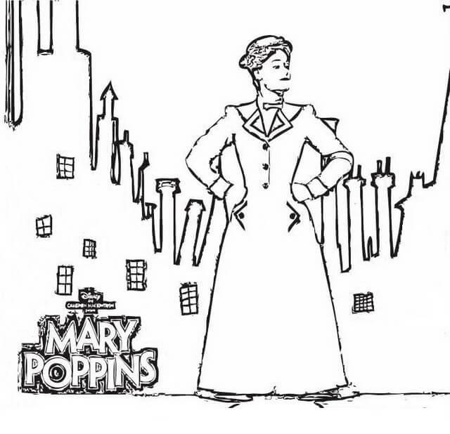 Mary Poppins 12