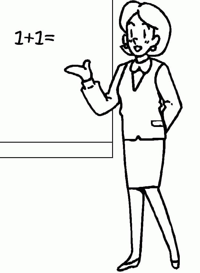 Math Teacher 1