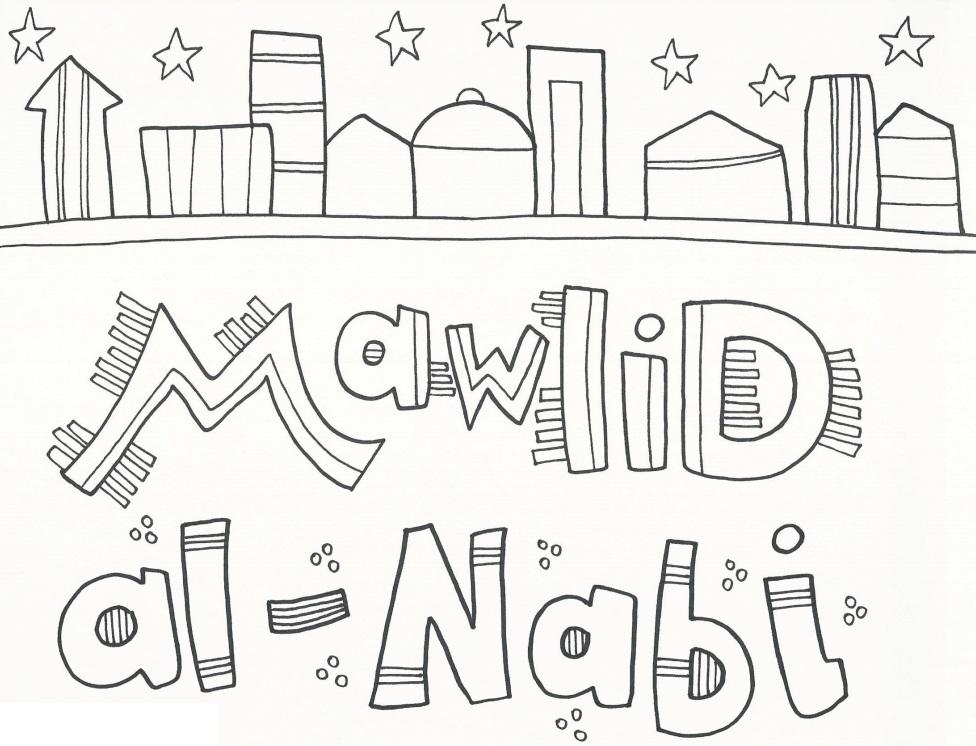 Mawlid 3