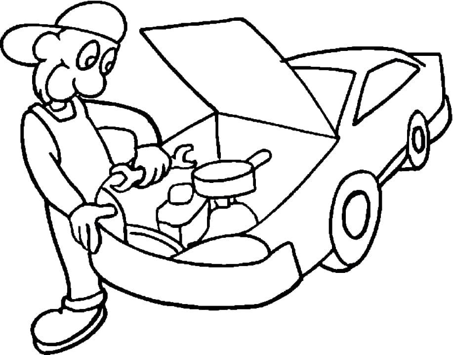 Mechanic 7