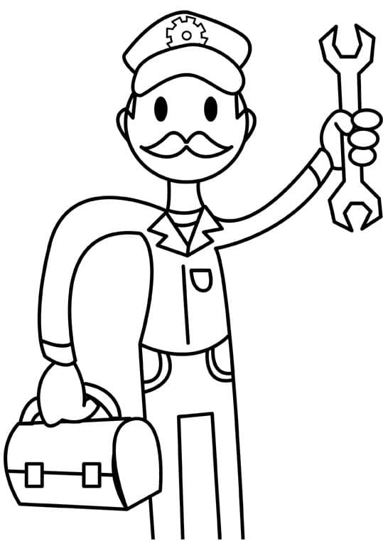 Mechanic 8