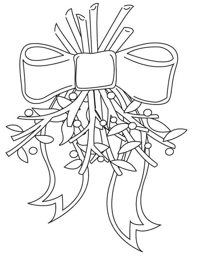 Mistletoe 8
