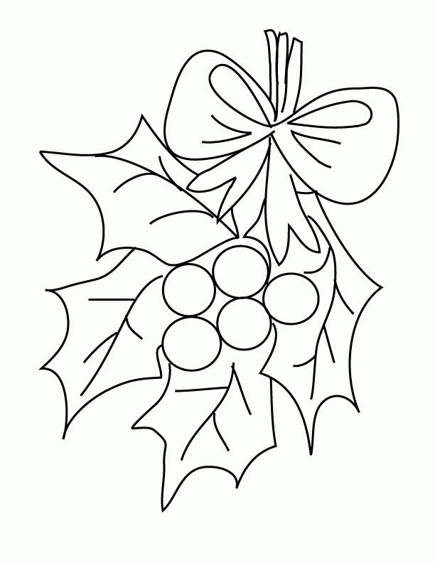 Mistletoe 9