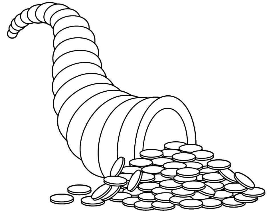 Money Cornucopia