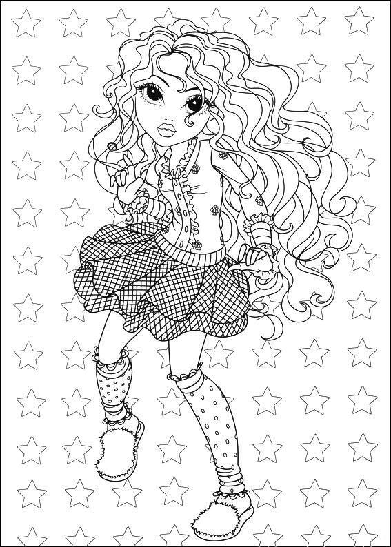 Moxie Girlz 10