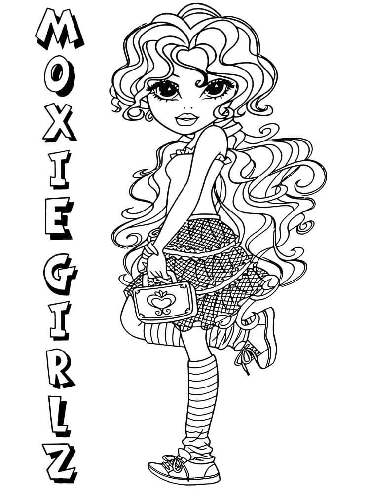 Moxie Girlz 4