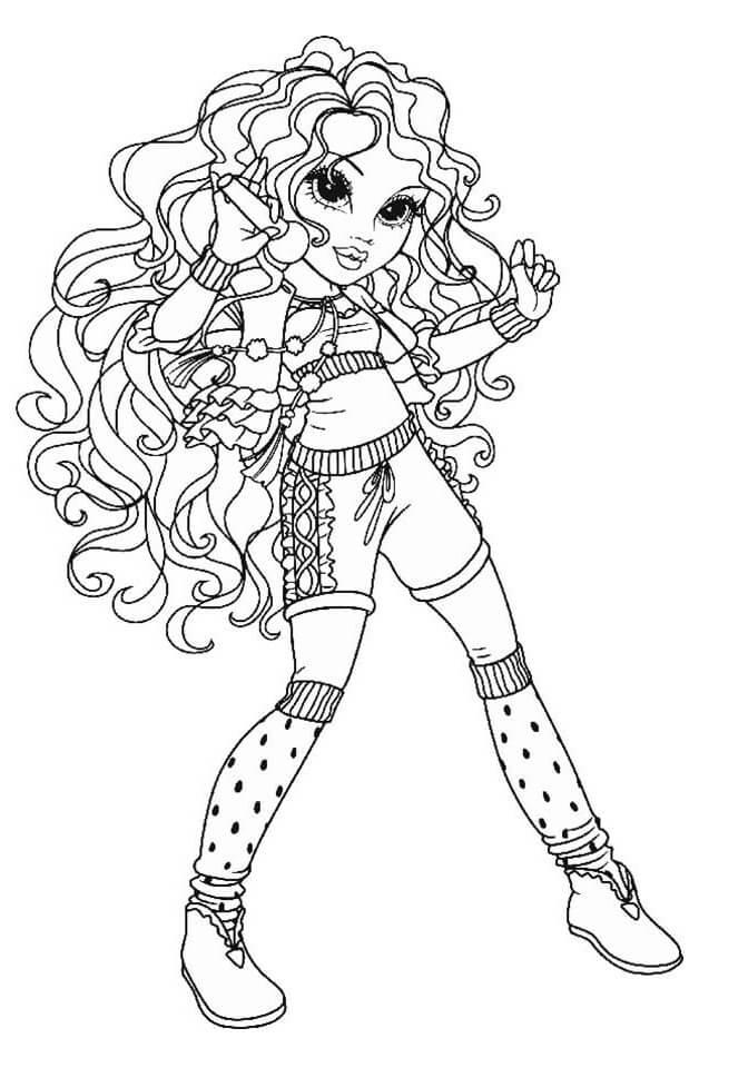 Moxie Girlz 6