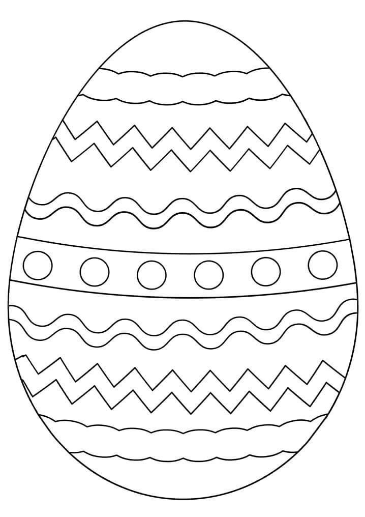 Nice Easter Egg 4