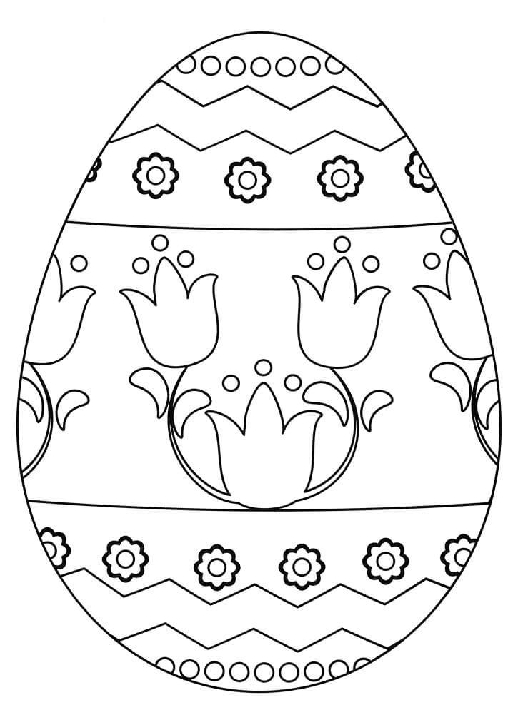 Nice Easter Egg 5