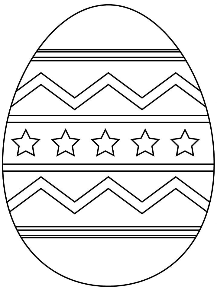 Nice Easter Egg