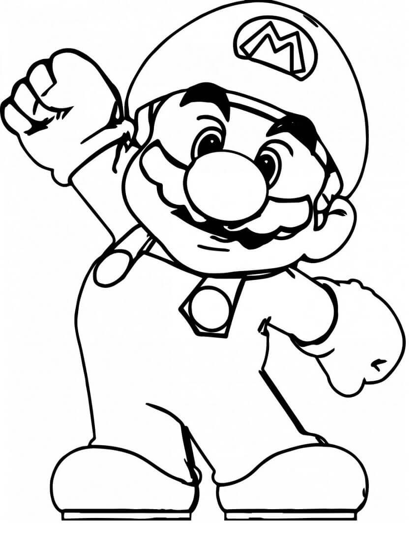 Nice Mario