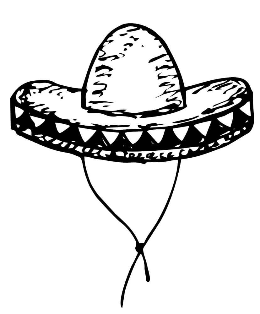 Nice Sombrero Hat