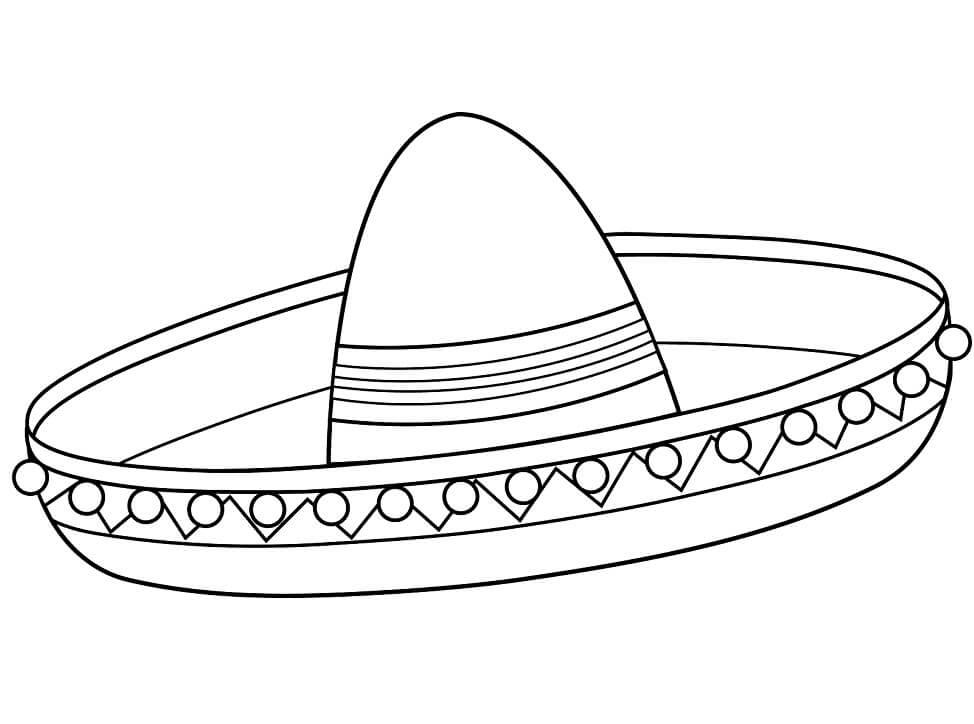 Nice Sombrero