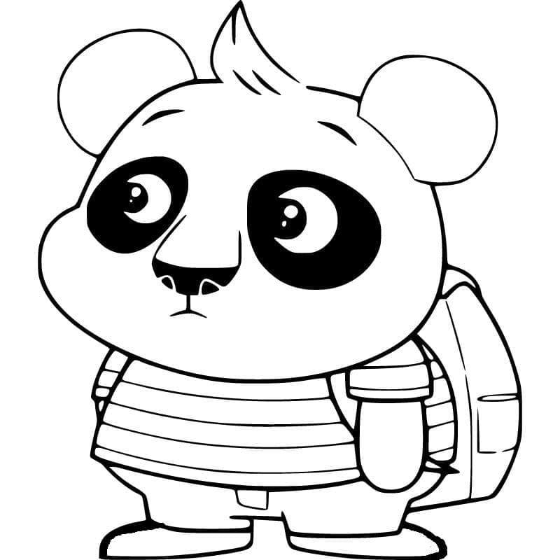 Nico Panda